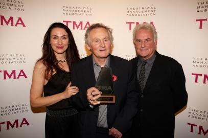 TMA awards 2010, Hammersmith Lyric, photograph by Charlie Hopkinson © 2010