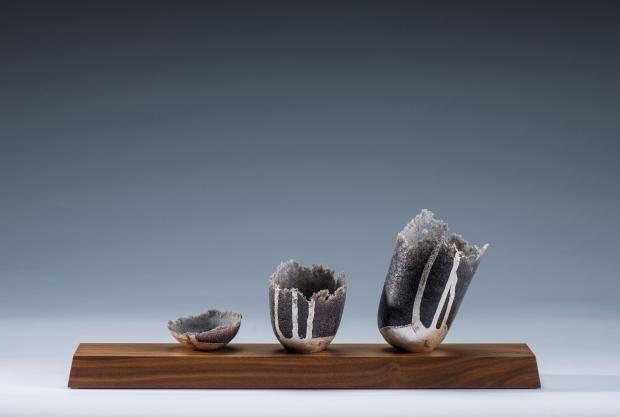 LOwry, a.Drip Vessels. Glenn Norwood