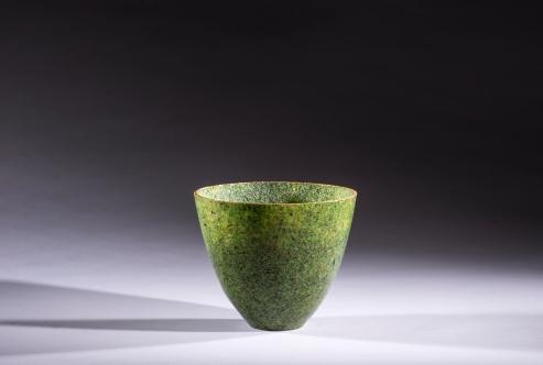 peagreen bowl-alowry